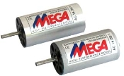 MEGA 16/40/1-4MM (4mm shaft)