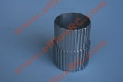 Jetfan 120-1 Heat Sink for 50mm Motors